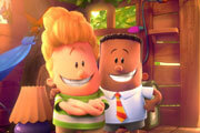 Preview captain underpants the first epic movie pre
