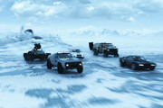Preview fate of the furious pre