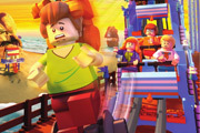 Preview lego scooby blowout pre