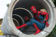 Preview spider man homecoming tom pre