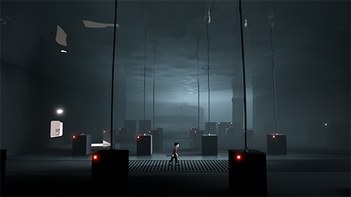 Inside is one of the best games to release on the PS4/Xbox One generation, just like Limbo was in the previous generation.