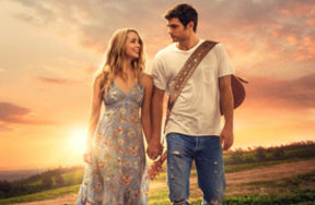 Preview forever my girl review pre