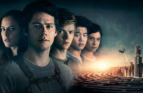 Preview maze runner death cure review pre