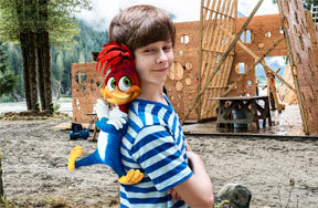 Preview woody woodpecker movie pre
