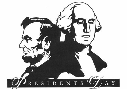 President's Day is a day to reflect on the great leaders of The United States