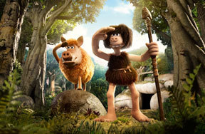 Preview early man movie pre