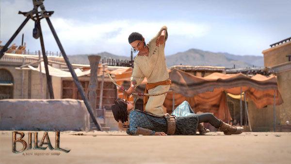 Bilal wants to kill Saad for hurting his sister