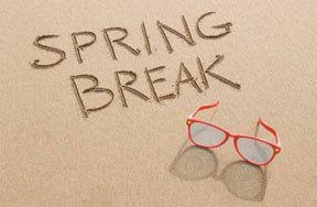 Preview spring break style pre