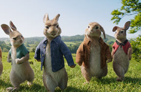 Preview peter rabbit review pre