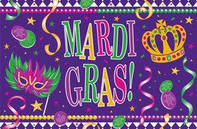 Preview mardi gras holiday pre