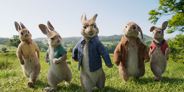Feature peter rabbit review feat