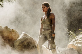 Preview tomb raider review pre