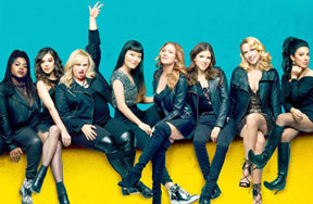 Preview pitch perfect 3 pre