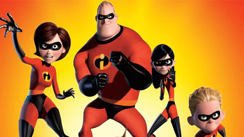 Pixar's crime-fighting family is a perfect fit for the LEGO series.