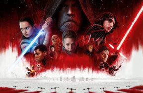 Preview star wars the last jedi pre