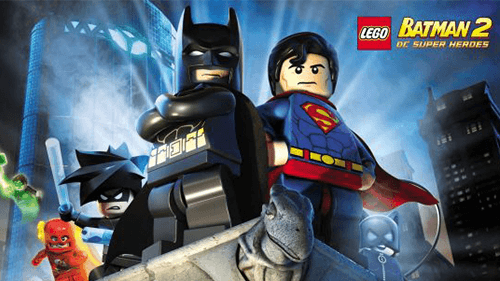 TT Games is no stranger to merging LEGO and famous super heroes.