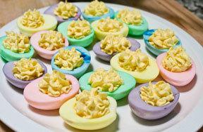 Preview eater egg deviled eggs pre