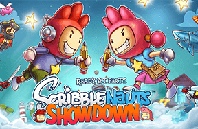 Scribblenauts Showdown PS4 Game Review