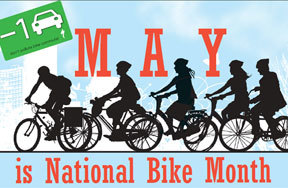 Preview may bike month pre