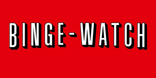 TV Shows to Binge Before You Start High School