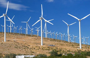 Preview wind energy farm pre
