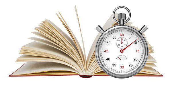 Speed reading tips for teens
