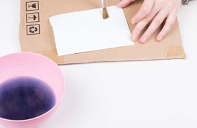 Preview make invisible ink with baking soda pre