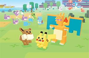 Preview preview pokemon 2018 lets go quest announcement
