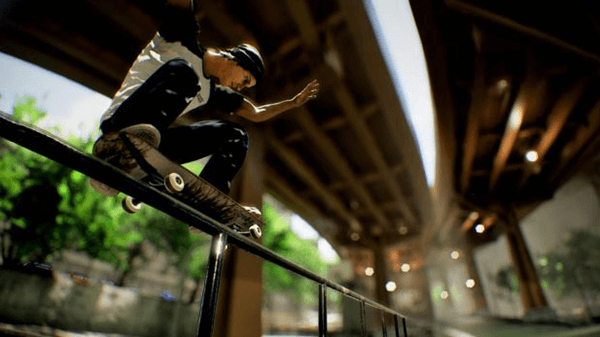Could Session be the new Skate?