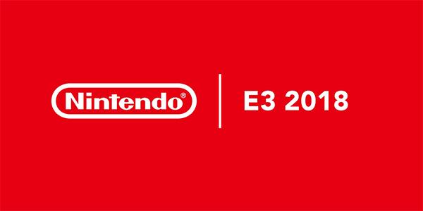 Nintendo's E3 2018 Direct Recap