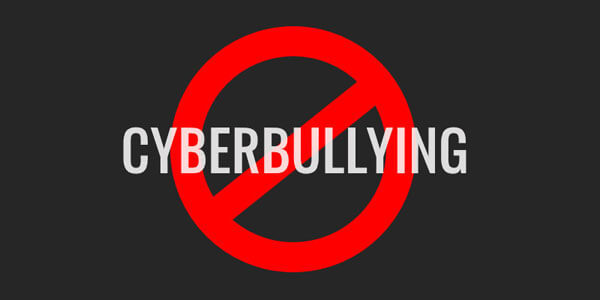 Time to fight back against Cyberbullies