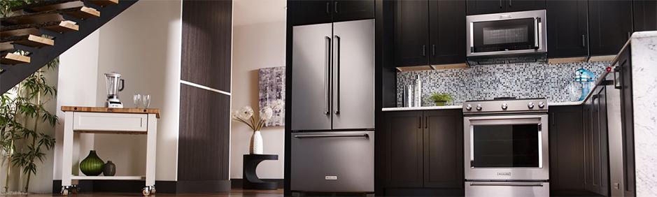 Exceptionnel KitchenAid   Leading Appliance Brands | Lansdale Kitchen Appliances And  More | Kiefferu0027s Appliances