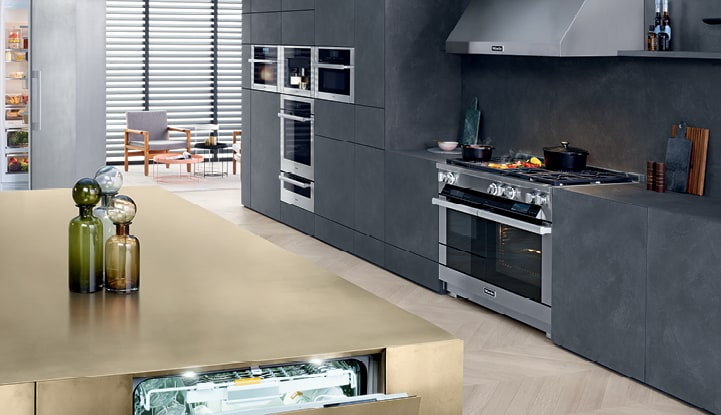 Receive 10% off a Miele Package!*