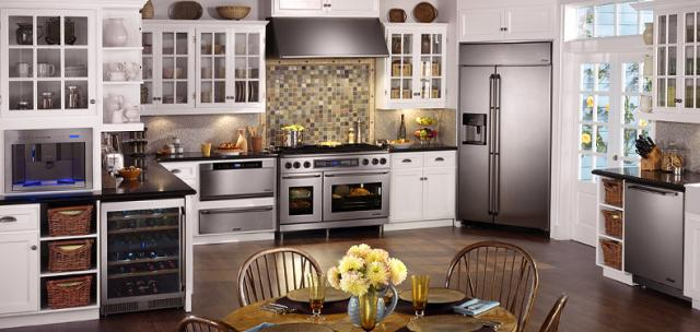 Jump Start Your Dream Kitchen