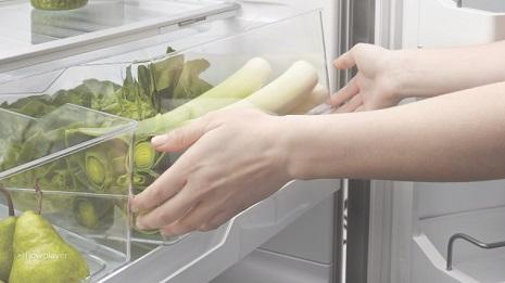 Fisher & Paykel: ActiveSmart Refrigerators