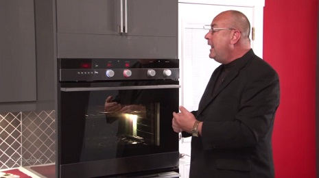 Fisher & Paykel: Wall Ovens