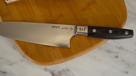 Wolf Gourmet: Cutlery