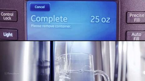 GE: Cafe Dishwasher