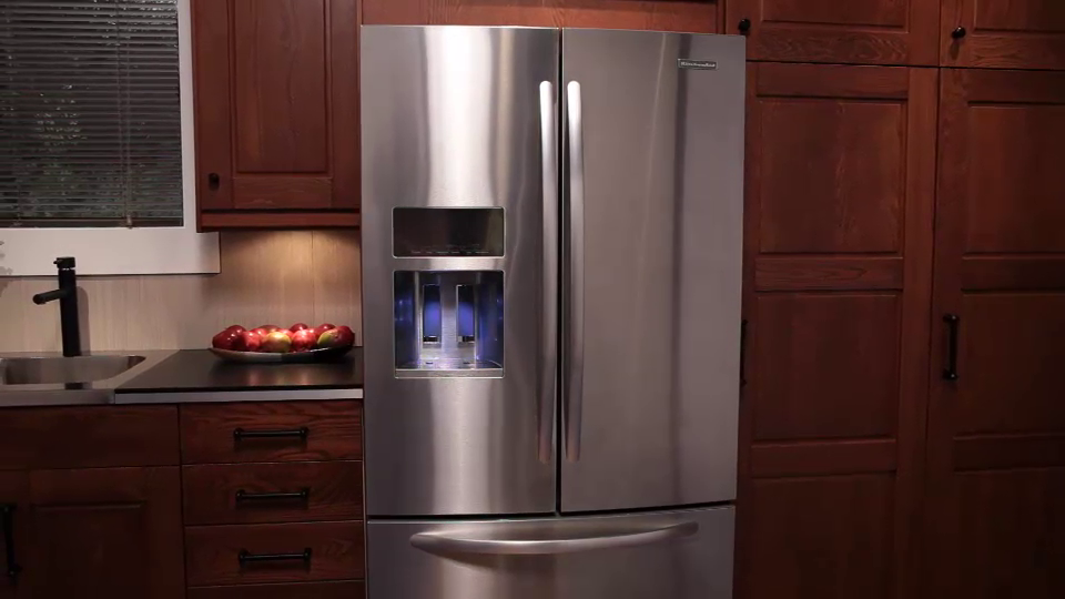 KitchenAid Refrigeration