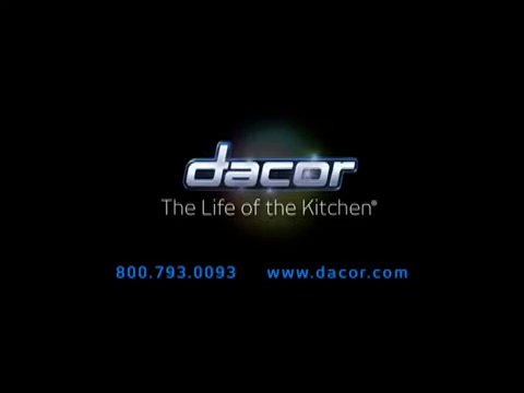 Dacor: Gas Cooktops
