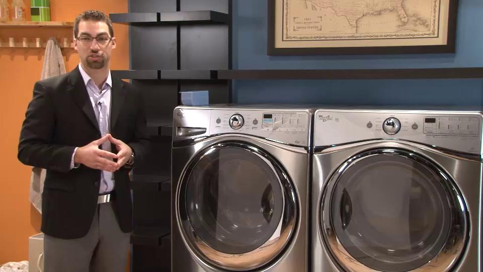Whirlpool: Laundry