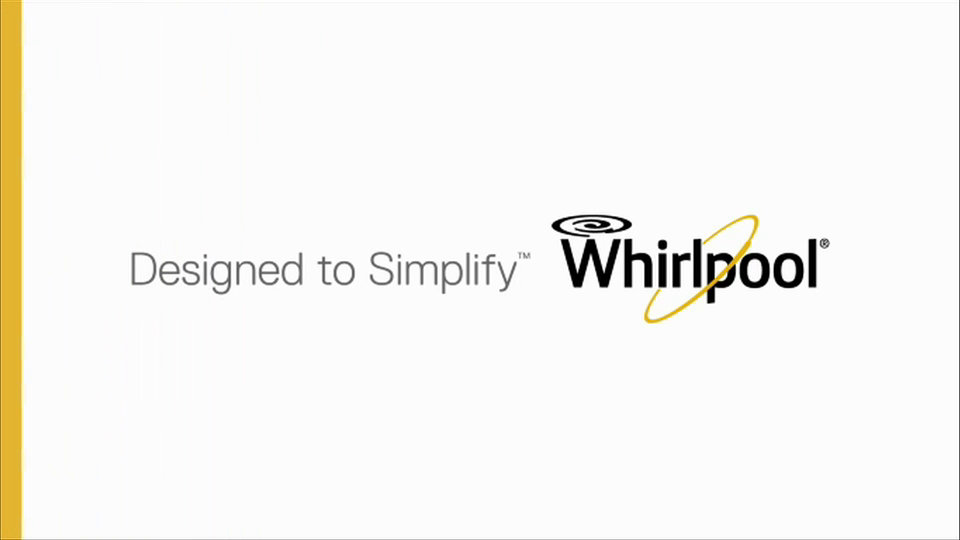 Whirlpool: Refrigerator Flexible Storage
