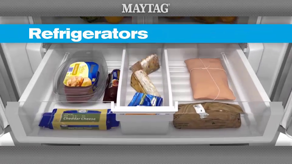 Maytag: Complete Line