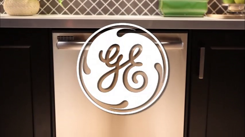GE: Dishwasher