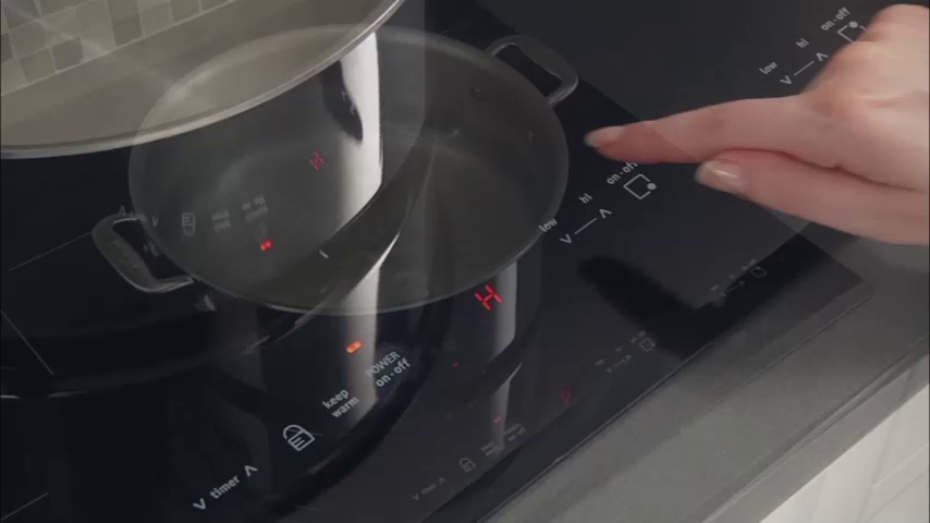 Frigidaire: Induction Cooktop