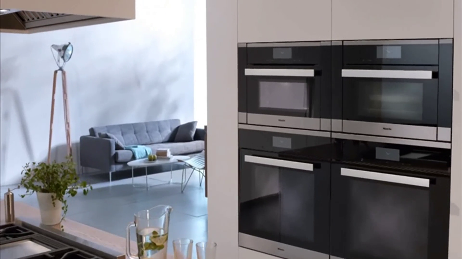 Miele: Wall Ovens Automatic Programs