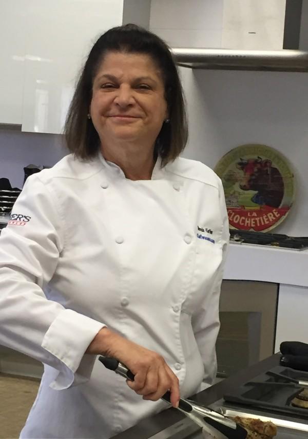 Chef Brenda