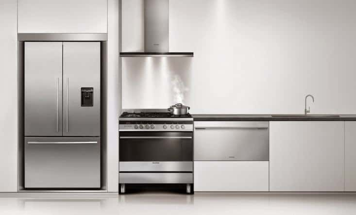 Fisher & Paykel Range Video