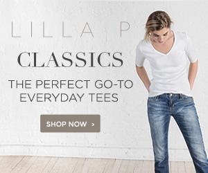 Lilla P Classics