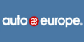 Auto Europe cash back and coupons